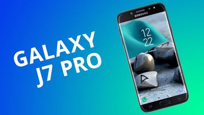 Samsung Galaxy J7 Pro [Análise / Review]