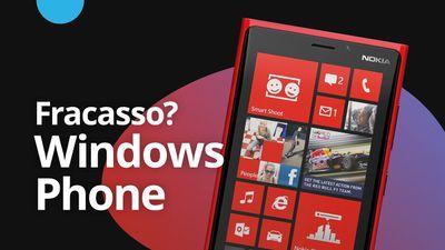 Fracasso do Windows Phone: Ex-engenheiro Nokia revela visão [CT News]