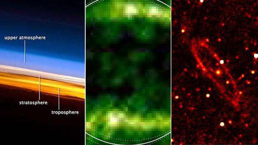 O céu (não) é o limite | Perigo do turismo espacial, água em Ganimedes e mais