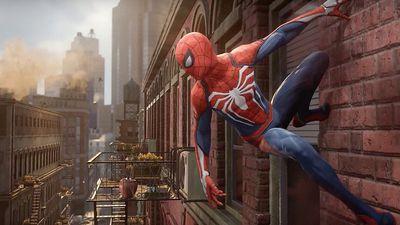 Data de lançamento do novo jogo do Homem-Aranha para PS4 é revelada