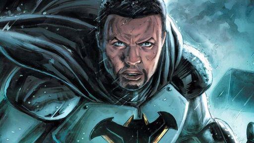Revelada a identidade do novo Batman! Confira quem será o próximo Homem-Morcego