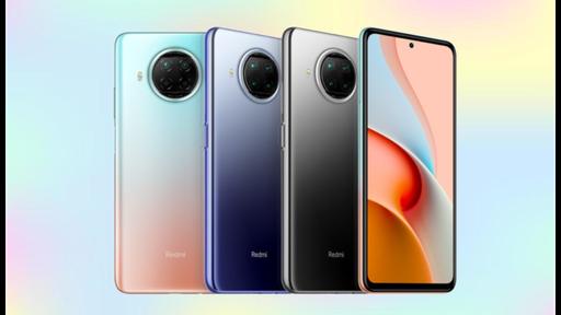 Xiaomi lança novos Redmi Note 9 com 5G e câmera de até 108 MP