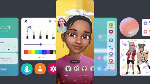 Samsung lança previsão de atualização para o Android 11 no Brasil