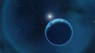 Novo estudo da NASA será usado para avaliar habitabilidade de exoplanetas