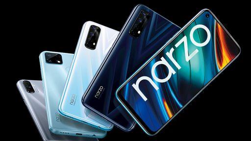 Realme Narzo 30 Pro tem mais detalhes revelados em certificação