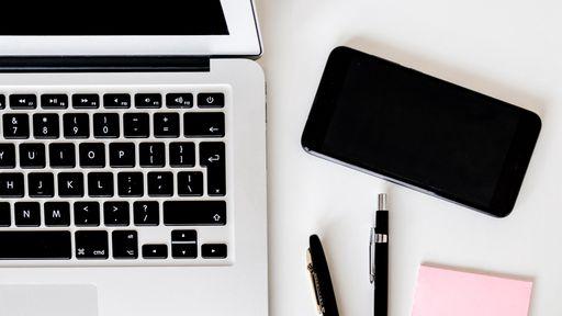 Como salvar sites no app Notas do iPhone, Mac e iPad