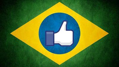 Após ameaça de bloqueio, Facebook tira do ar perfil que ofendia político