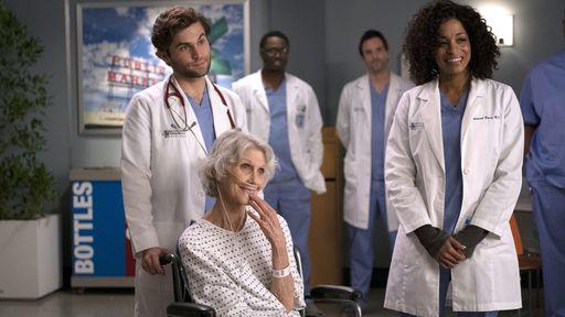 Grey's Anatomy vai abordar a COVID-19 com base em experiências de médicos reais