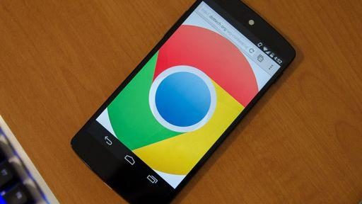Google libera versão 52 do Chrome para Android