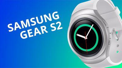 Samsung Gear S2: um smartwatch que, de fato, se parece com um relógio! [Análise]