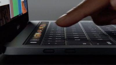 MacBook e iPad podem ter novo tipo de teclado sensível ao toque