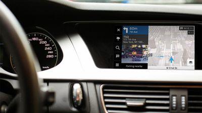 Nokia e Mercedes-Benz se juntam para criar carros autônomos