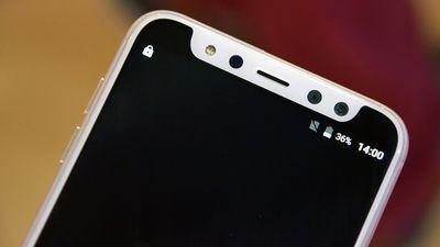 Em Hong Kong, já existe um smartphone que clonou o visual do iPhone X
