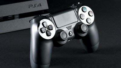 Sony mostra jogos mais vendidos do PS4 e anuncia novo bundle do console