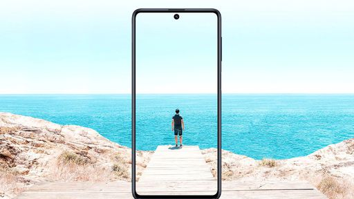 Galaxy M51 é anunciado e surpreende com bateria gigante de 7.000 mAh