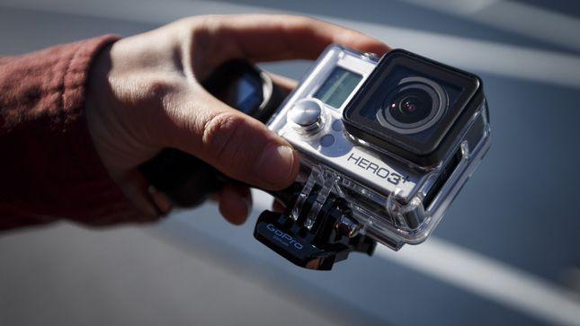 GoPro lança aplicativos mobile para edição de vídeo