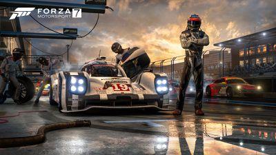 """""""Forza Motorsport 7"""" chega às lojas nesta terça-feira com evento exclusivo em SP"""