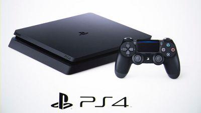 Por US$ 299, Sony oficializa versão slim do PlayStation 4