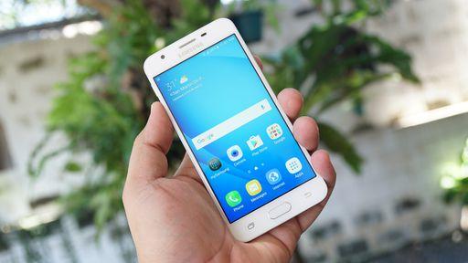 Oferta do dia: Galaxy J5 Prime por apenas R$599 em 10x sem juros!