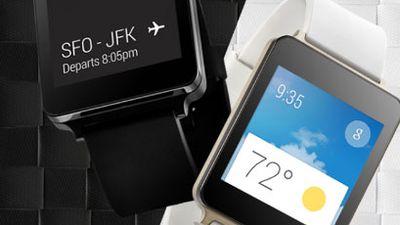 LG divulga novos detalhes de seu smartwatch