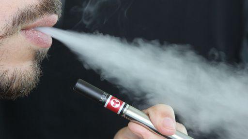 Uso de vapes não está associado a maior número de lesões pulmonares; entenda