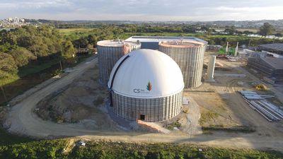Brasil vai ganhar primeira usina de geração de energia por meio de esgoto e lixo