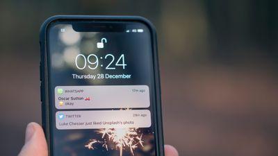 Como desativar notificações de apps no iPhone?