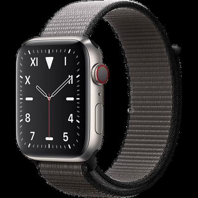 Apple Watch Edition Series 5 (40 mm)