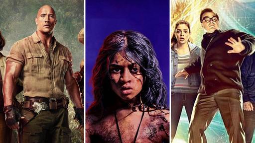 Os 10 melhores filmes de fantasia disponíveis na Netflix