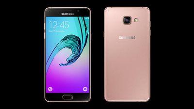 Samsung lança no Brasil os novos Galaxy A5 e Galaxy A7