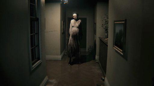 Demo do cancelado Silent Hills poderia funcionar no PS5, mas não vai