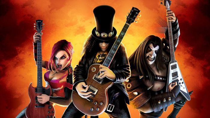 Conheça o Clone Hero, jogo feito por fãs baseado em Guitar Hero