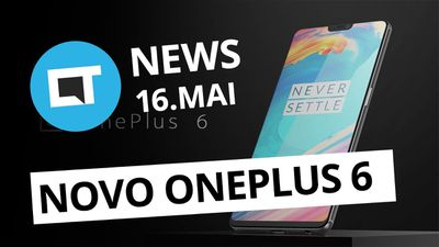 Nokia lança X6; OnePlus 6 é lançado; PlayStation Vita perto do fim e + [CT News]