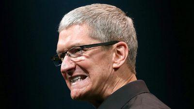 Tim Cook faz doação anônima de ações da Apple avaliadas em quase US$ 5 milhões