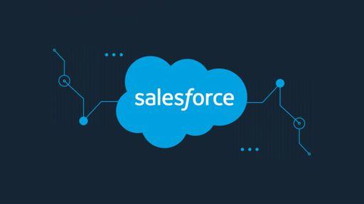 Salesforce registra receita recorde ao fim do primeiro trimestre fiscal