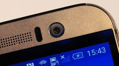 MWC 2015: testamos o top de linha HTC One (M9)