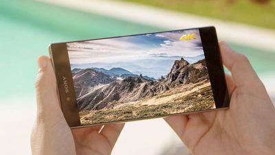 Sony Xperia Z5 Premium com tela 4K é lançado no Brasil por R$ 4.699