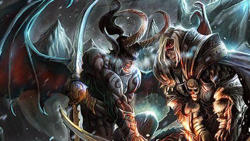 Activision Blizzard tem queda no número de jogadores de WoW e ações vão abaixo
