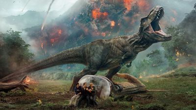 Crítica | Jurassic World: Reino Ameaçado e DNA modificado