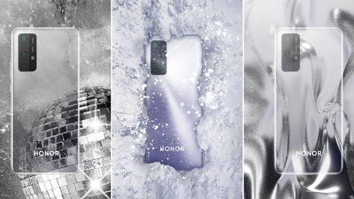 Honor 30 Pro+ ganha demo incrível de foto noturna e slow motion a 1.920 fps