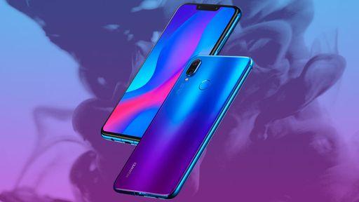 Huawei revela celulares intermediários Nova 3 e Nova 3i; confira especificações