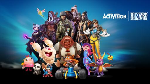 Funcionários acusam Activision Blizzard de reprimir união sindical