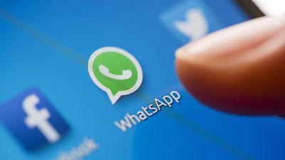 WhatsApp anuncia que passará a compartilhar dados com o Facebook