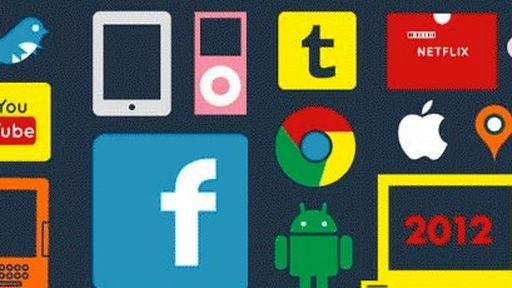 Infográfico: o que mudou na internet nos últimos 10 anos?