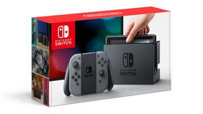 Confirmado! Nintendo Switch será lançado no dia 3 de março por US$ 299
