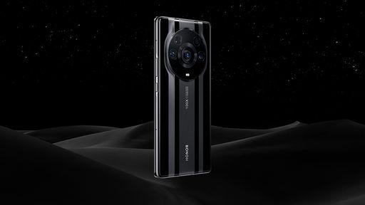 """Executivo diz que Honor Magic 3 """"não tem nada a ver"""" com linha Huawei Mate 50"""