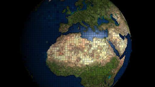 """Quarentena em todo o mundo deixou a crosta terrestre mais """"silenciosa""""; entenda"""