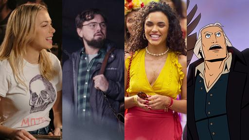 8 filmes de comédia que chegam à Netflix ainda em 2021