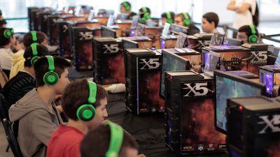 Nos EUA, universidade vai oferecer bolsa de até R$ 50 mil para gamers