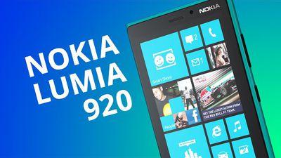 Nokia Lumia 920 [Análise]
